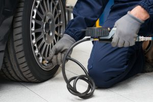 Mobile Tyre Services in Worthing
