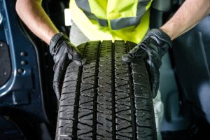 Everything you need to know about our Mobile Tyre Fitting in Chichester