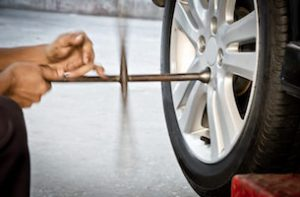 Fast Tyre Service – When you need it most!