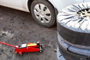 The Benefits of Mobile Tyre Fitting