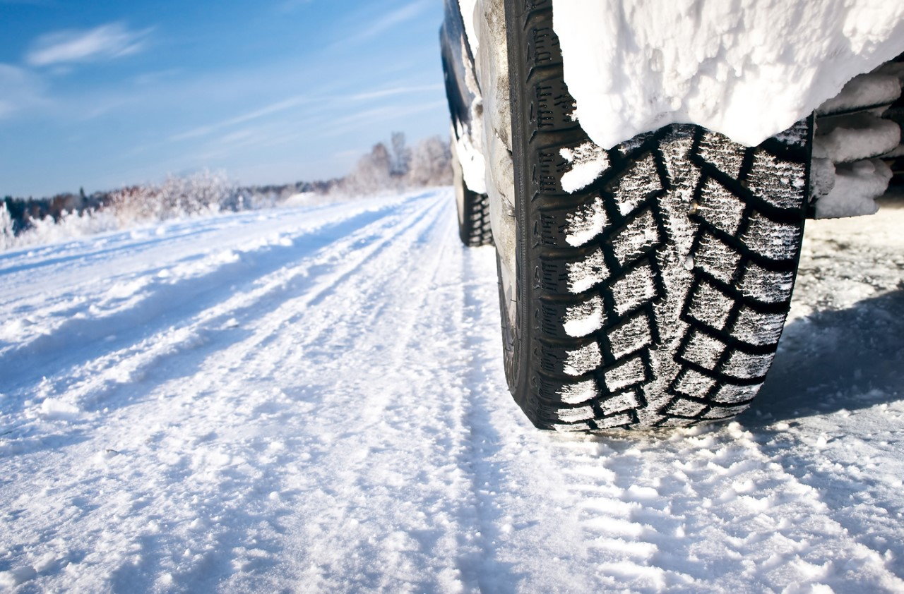 When Should I Change To Winter Tyres?
