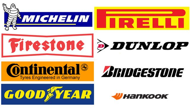 Which Brand of Tyre is Best?